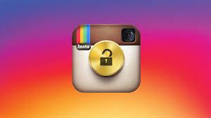 come si fa a sbloccare una persona su instagram