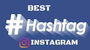 quali sono i migliori hashtag per instagram 1