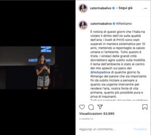 caterina balivo instagram 4
