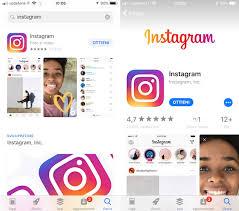 come installare instagram sul cellulare
