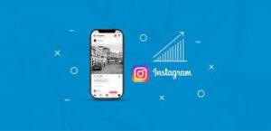 come si cresce su instagram 1