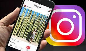 come si installa instagram sul cellulare 1
