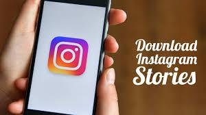 download instagram stories online