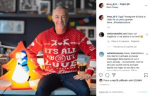 linus dj instagram