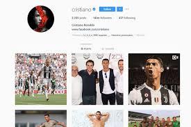 chi ha più follower su instagram al mondo