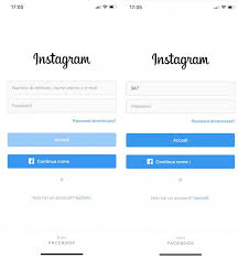 come recuperare un account instagram