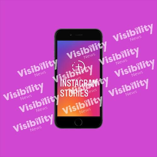 Come ripostare una storia su Instagram
