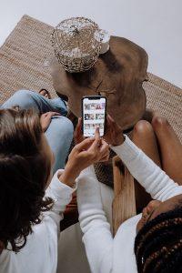 App per comprare i follower su Instagram