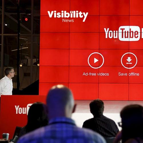 YouTube Desktop: la piattaforma video numero 1