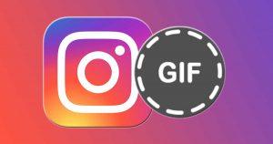 come creare gif instagram