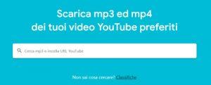 freesound convertitore da youtube online 1